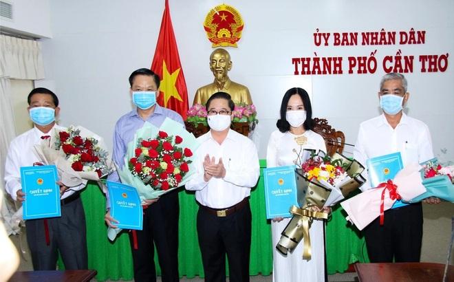 Phó Chủ tịch UBND TP Cần Thơ kiêm chức Giám đốc Sở Giáo dục và Đào tạo - 1