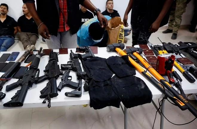 Lời khai của nghi phạm vụ ám sát Tổng thống chấn động Haiti - 2