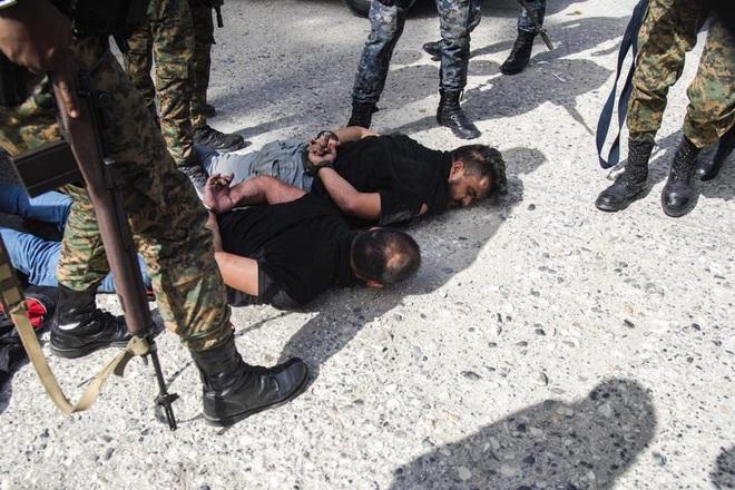 Âm mưu nằm vùng 3 tháng của nhóm sát thủ bắn chết Tổng thống Haiti - 1