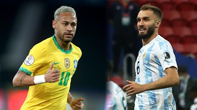 Những điểm nóng quyết định trận chung kết Copa America 2021 - 4