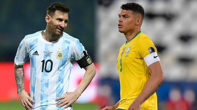 Những điểm nóng quyết định trận chung kết Copa America 2021 - 5