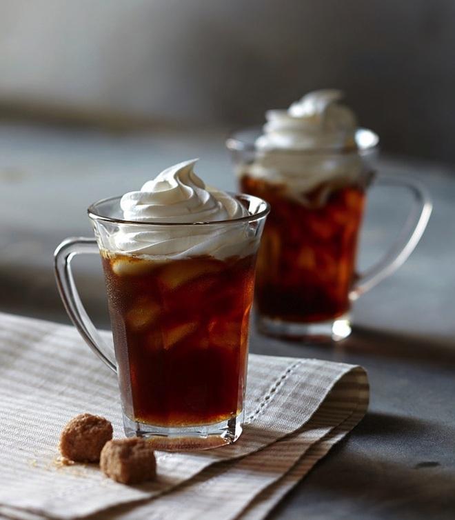 Những món cà phê độc đáo, thích hợp cho mùa hè - 3