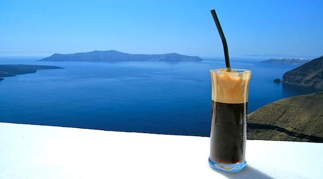 Những món cà phê độc đáo, thích hợp cho mùa hè - 5