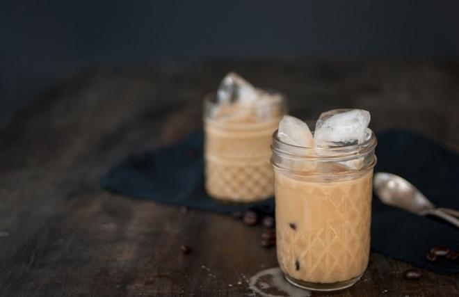 Những món cà phê độc đáo, thích hợp cho mùa hè - 7