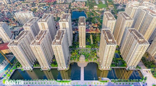 Siêu dự án ở Hà Nội muốn chuyển nhượng, bất ngờ lùm xùm hai đại gia địa ốc - 3