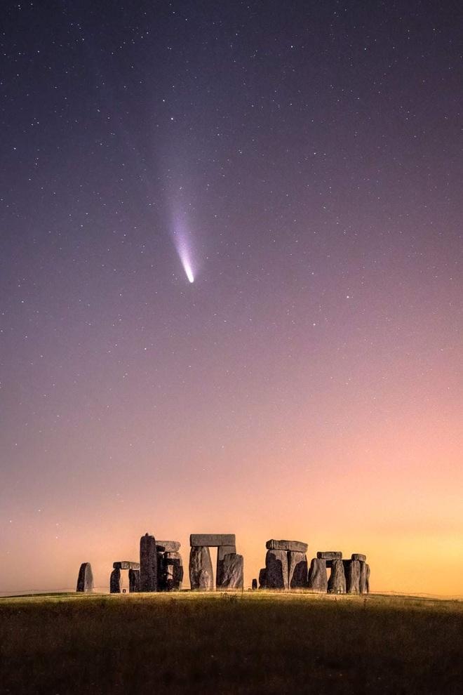 Mãn nhãn với loạt ảnh thiên văn đẹp nhất trong năm 2021 - 11