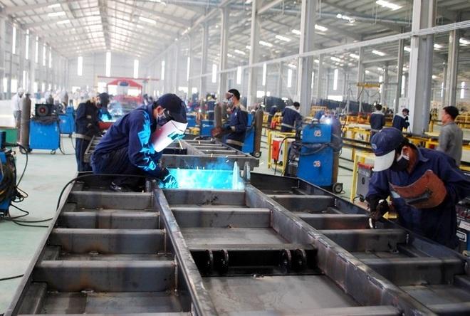 Phấn đấu đến cuối năm 2021, tạo thêm việc làm cho 16 nghìn lao động - 1