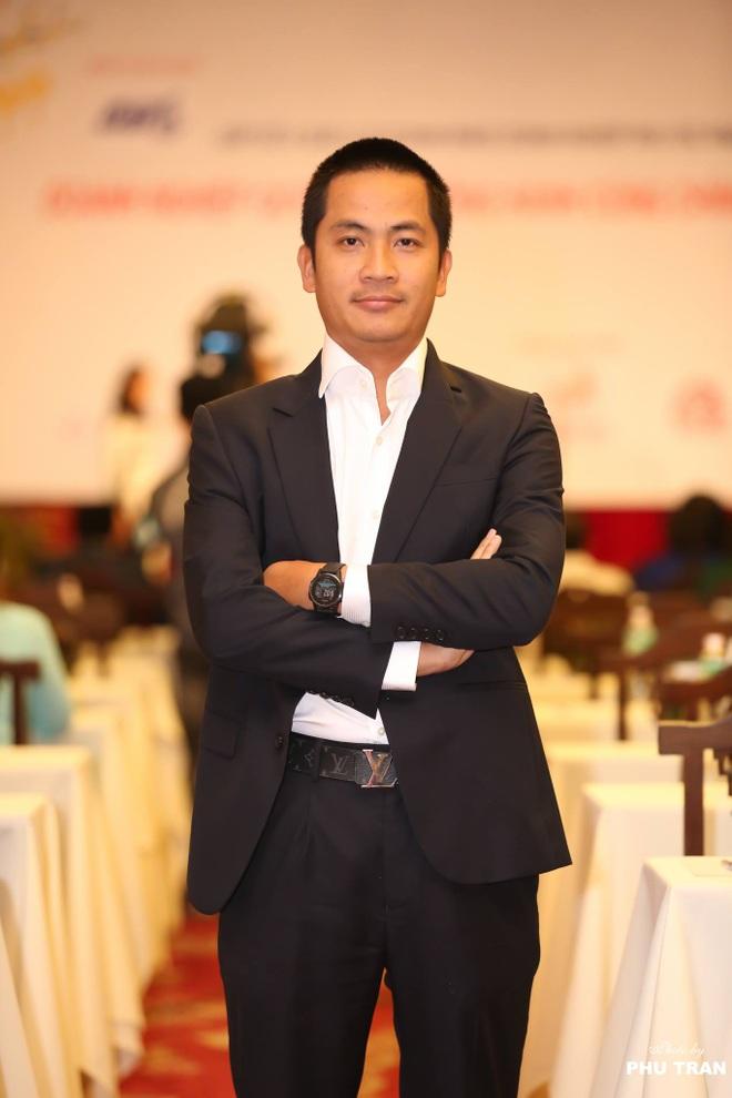 Doanh nhân Việt nâng tầm cuộc thi khởi nghiệp cùng Trường ĐH Văn Lang - 1