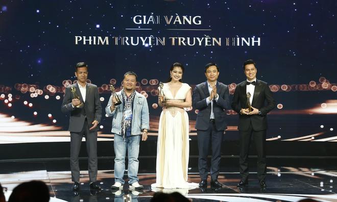Diễn viên Việt Anh được đề nghị xét tặng danh hiệu Nghệ sĩ Ưu tú - 1