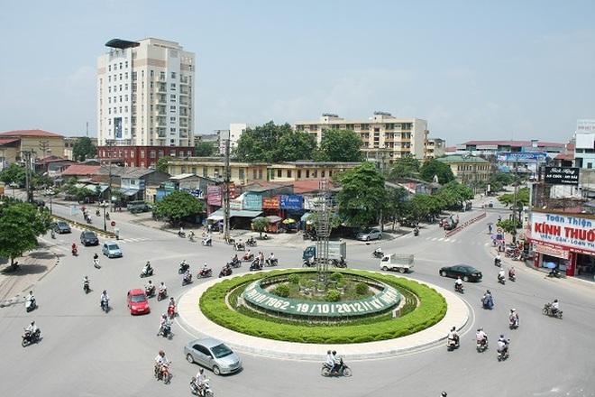 Nâng cấp cơ sở hạ tầng, Phổ Yên quyết tâm lên thành phố trước năm 2025 - 1