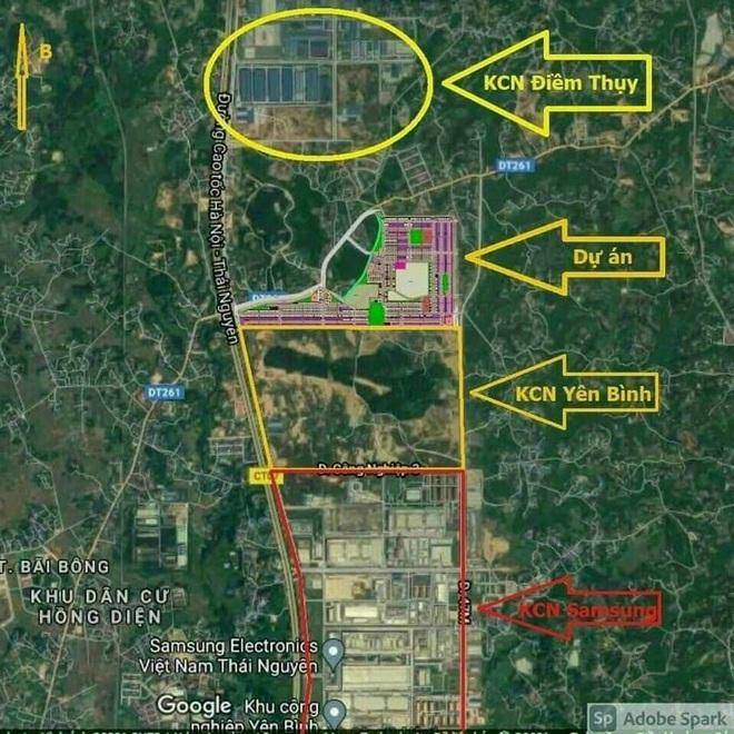 Nâng cấp cơ sở hạ tầng, Phổ Yên quyết tâm lên thành phố trước năm 2025 - 2