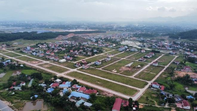 Nâng cấp cơ sở hạ tầng, Phổ Yên quyết tâm lên thành phố trước năm 2025 - 3