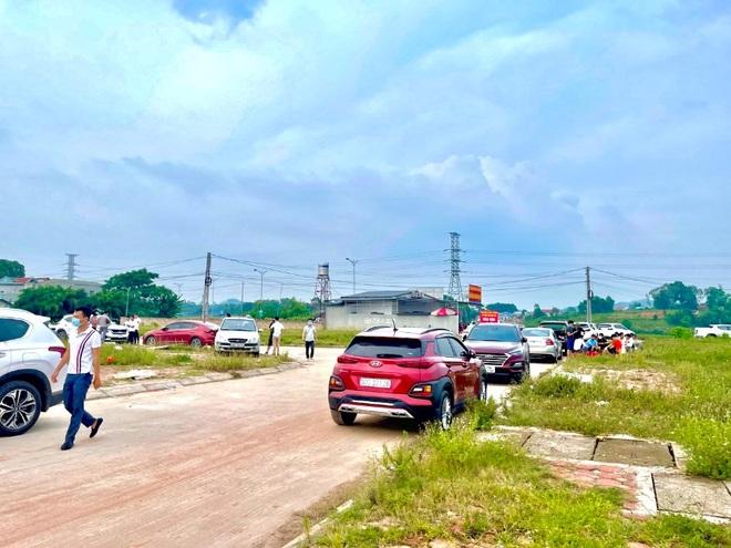 Nâng cấp cơ sở hạ tầng, Phổ Yên quyết tâm lên thành phố trước năm 2025 - 5