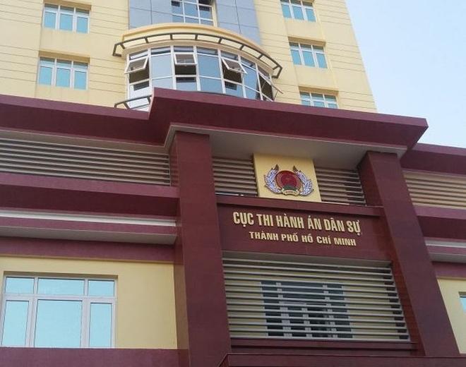 Cục Thi hành án dân sự TPHCM dính loạt vi phạm trong đấu giá tài sản - 1