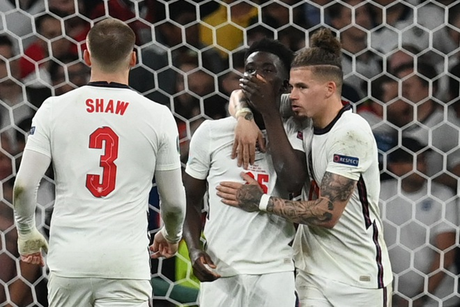 HLV Mourinho tiết lộ gây sốc về đội tuyển Anh ở loạt đấu súng - 2