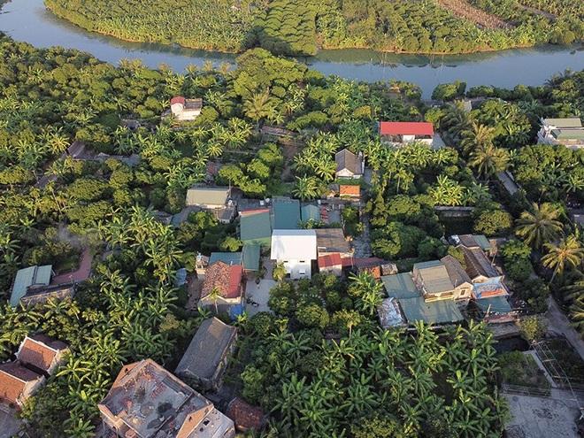 Báo nước ngoài ca ngợi nhà nổi 2 tầng độc đáo của Việt Nam - 1