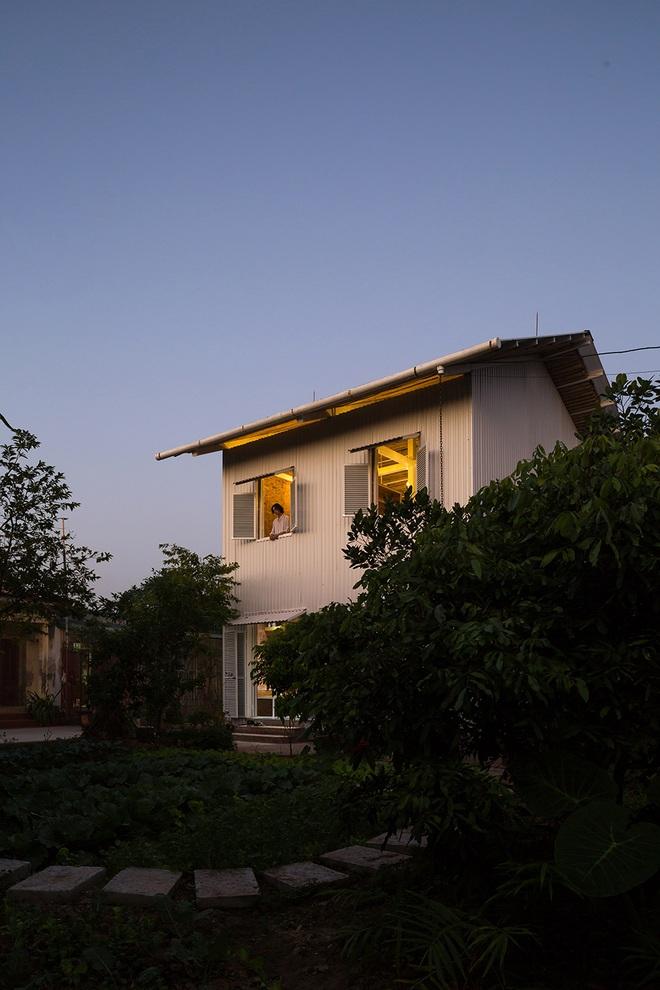 Báo nước ngoài ca ngợi nhà nổi 2 tầng độc đáo của Việt Nam - 6