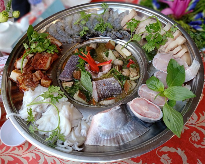 A series of specialties that chase customers away, picky eaters because of the haunting taste in Vietnam - 5