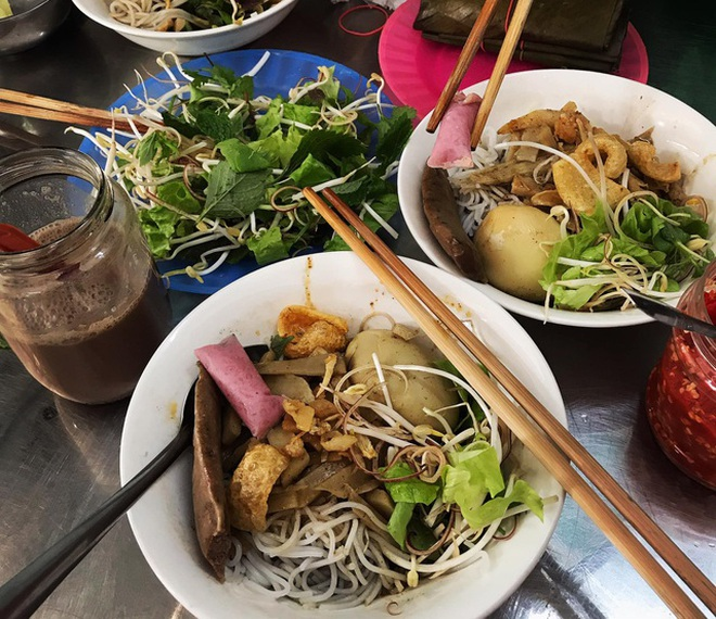 A series of specialties that chase customers away, picky eaters because of the haunting taste in Vietnam - 3