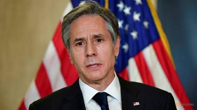 Mỹ chỉ trích Trung Quốc ở Biển Đông - 1