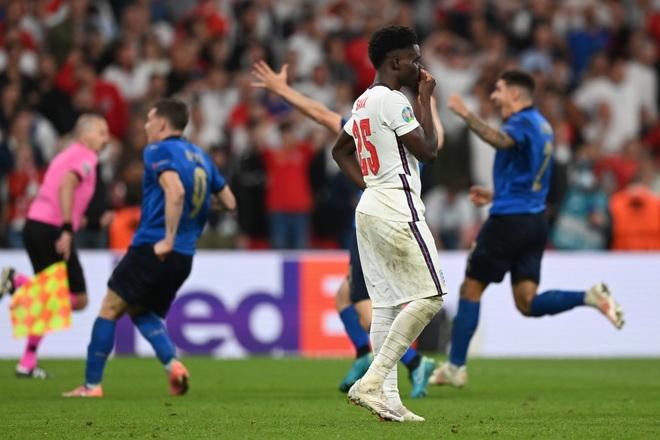 HLV Mourinho tiết lộ gây sốc về đội tuyển Anh ở loạt đấu súng - 1