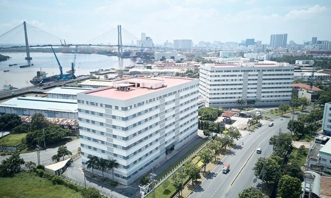 31 doanh nghiệp trong Khu chế xuất Tân Thuận ngừng hoạt động vì Covid-19 - 1