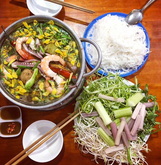 A series of specialties that chase customers away, picky eaters because of the haunting taste in Vietnam - 4