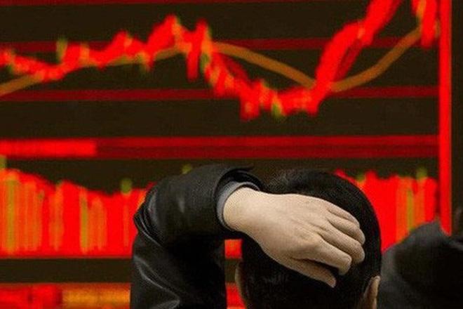 Tài sản chứng khoán giới siêu giàu Việt bốc hơi chóng mặt trong 10 ngày - 1