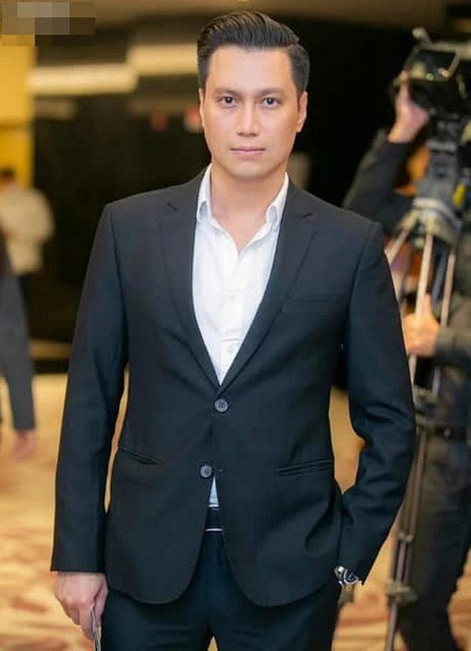 Diễn viên Việt Anh được đề nghị xét tặng danh hiệu Nghệ sĩ Ưu tú - 3