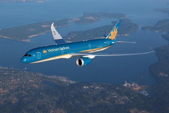 Vietnam Airlines bất ngờ công bố mở lại đường bay quốc tế trong ít ngày tới - 1