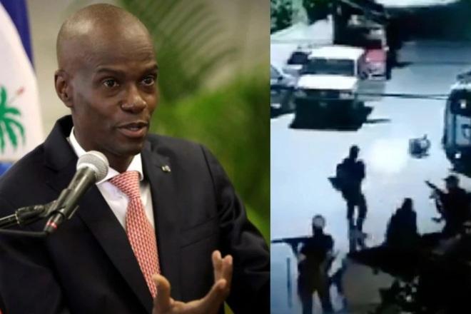 Tổng thống Haiti bị ám sát cầu cứu vô vọng dù có 50 vệ sĩ trong nhà - 1