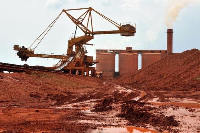 Các công ty Trung Quốc ráo riết thu mua đất khắp thế giới - 1