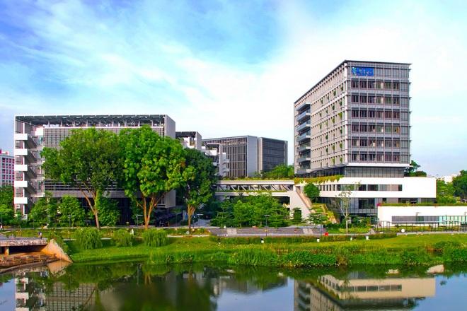 6 tòa nhà xanh ở Singapore được mệnh danh là kỳ quan kiến trúc - 5