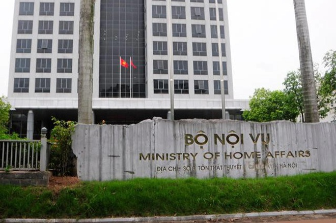 Sáng nay, Bộ Nội vụ họp báo giải đáp thắc mắc về đề xuất sáp nhập tỉnh - 1