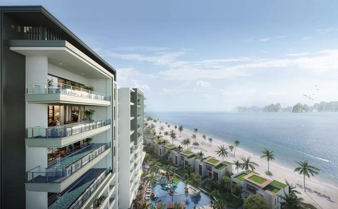 Địa ốc MGV phân phối độc quyền dự án Sky Residences InterContinental Residences Halong Bay - 2