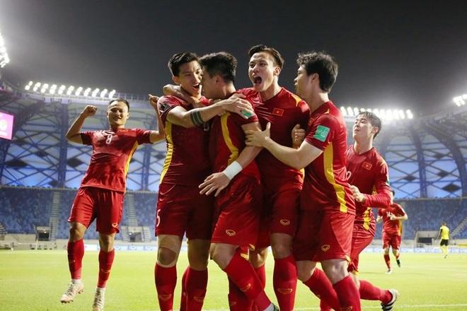 Đội tuyển Việt Nam chính thức được đá vòng loại World Cup trên sân nhà - 1