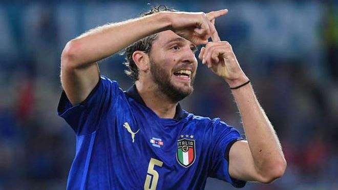 Nhiều ngôi sao Italia tăng giá phi mã sau khi vô địch Euro 2020 - 1