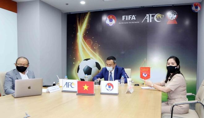 VFF phải chi hàng chục tỷ đồng nếu đội tuyển Việt Nam đá sân trung lập - 2