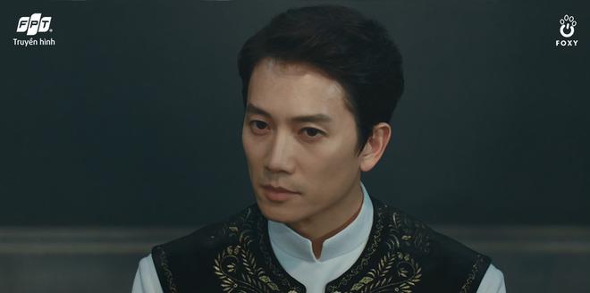 Hành trình trả thù của Ji Sung ở Thẩm phán ác ma - 1
