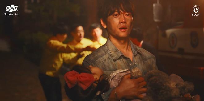 Hành trình trả thù của Ji Sung ở Thẩm phán ác ma - 3