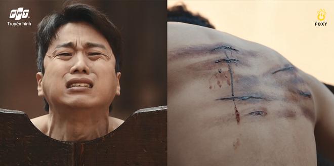 Hành trình trả thù của Ji Sung ở Thẩm phán ác ma - 4