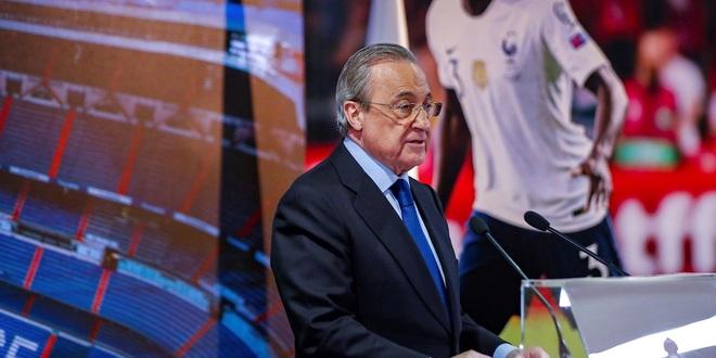 Tiết lộ bất ngờ về scandal rúng động Real Madrid - 1