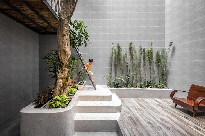 Cặp vợ chồng Sài Gòn thiết kế cả khu vui chơi trong nhà cho 2 con nhỏ - 5