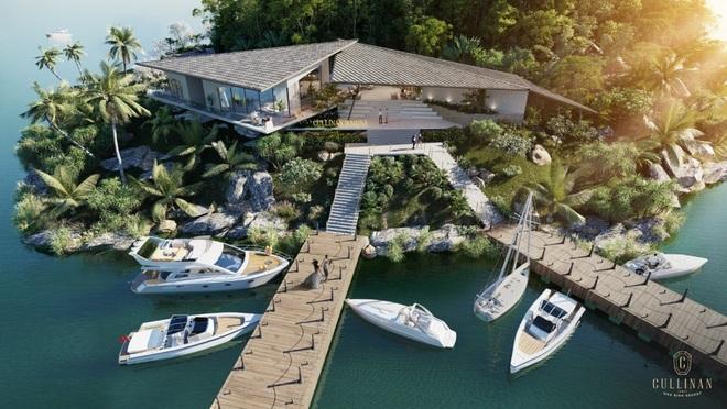 Lộ diện dự án resort nhà trên núi, núi trên hồ ấn tượng tại Hòa Bình - 2