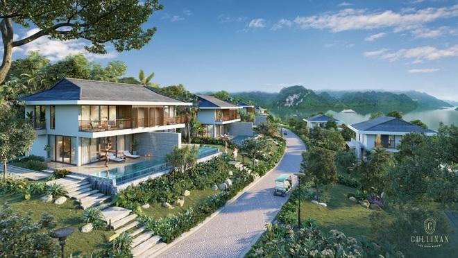 Lộ diện dự án resort nhà trên núi, núi trên hồ ấn tượng tại Hòa Bình - 3