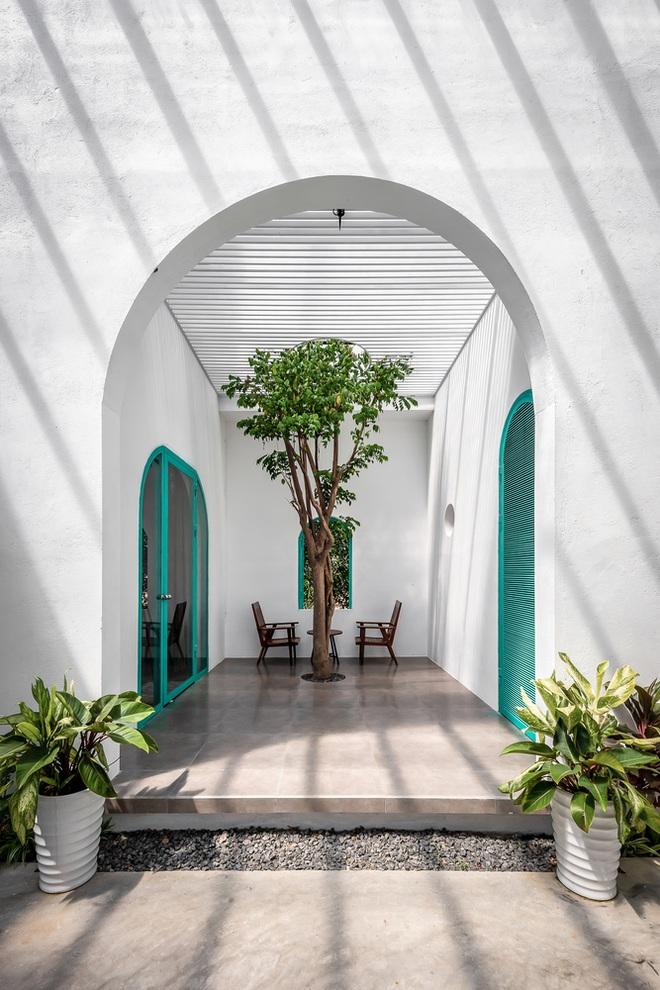 Nơi trú Covid-19 độc đáo đầy nắng, gió và cây xanh của gia đình ở Phú Yên - 6