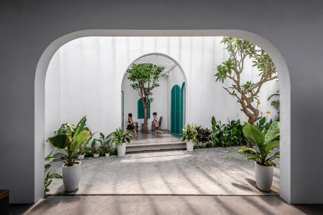 Nơi trú Covid-19 độc đáo đầy nắng, gió và cây xanh của gia đình ở Phú Yên - 8