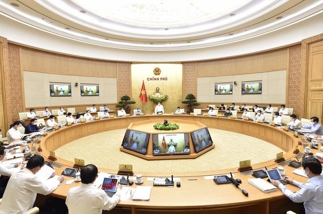 Hôm nay Quốc hội kiện toàn bộ máy Chính phủ, Tòa án tối cao - 1