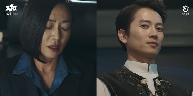 Hành trình trả thù của Ji Sung ở Thẩm phán ác ma - 5