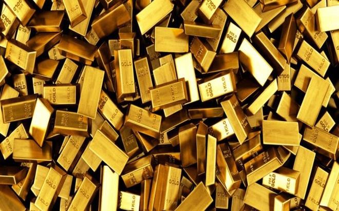 Giá vàng tăng cao, chênh lệch vọt lên 7 triệu đồng/lượng - 1